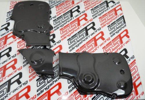 Ducati Carbon Fiber Engine Belt Cam Cover 749 998 999