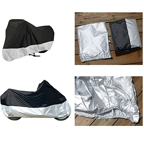 L-HY Motorcycle Cover For YAMAHA R-1  R-6 Motorcycle Cover