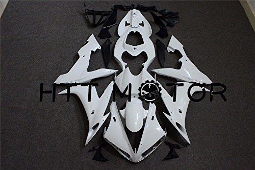 XKMT Group Unpainted Fairing Kit Bodywork Frame For YAMAHA YZF R1 2004 2005 2006 04 05 06