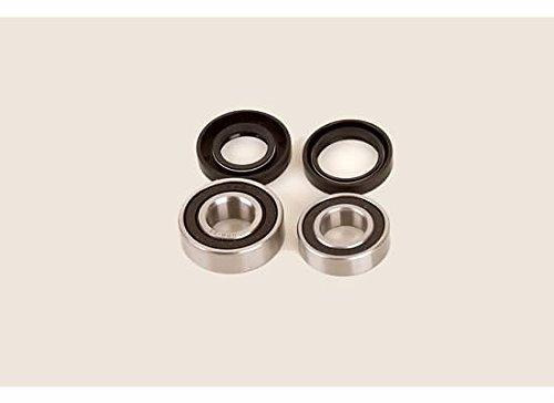 KTM 620 Supermoto  KTM 640 Supermoto Front Wheel Bearings and Seals