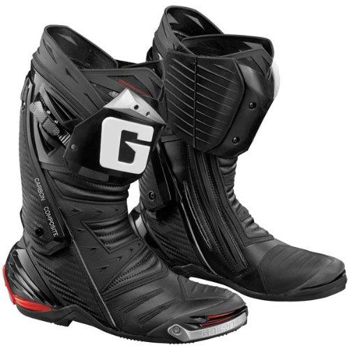 Gaerne GP-1 Mens Black Motorcycle Boots - 13