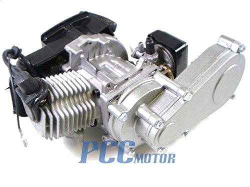 9L 49CC ENGINE wTRANSMISSION POCKET MINI ATV BIKE SCOOTER EN03