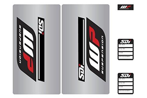 Sdi SDESKIT-WP Fork Sticker Kit