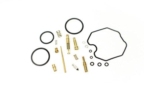 2002 2003 2004 2005 Honda Recon 250 TRX250TETM Carburetor Repair Kit Carb Kit