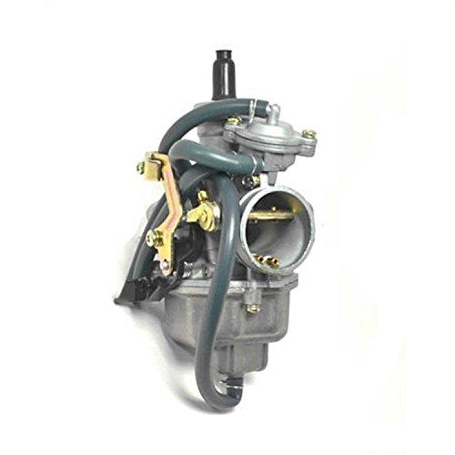 tianfeng Carburetor For Honda Recon 250 TRX250 TRX250TE TRX250TM Carb