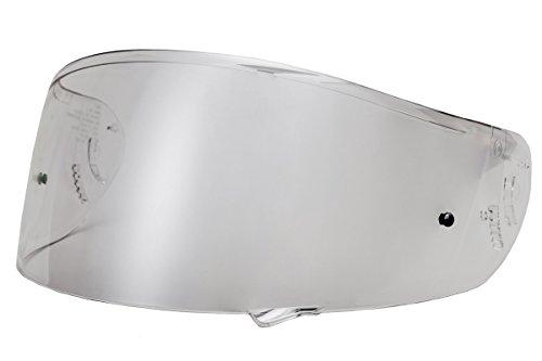 EXTRA shield SHOEI CW-1 PINLOCK Clear  Silver X-TWELVE  XR-1100  Z-6  QWEST correspondence