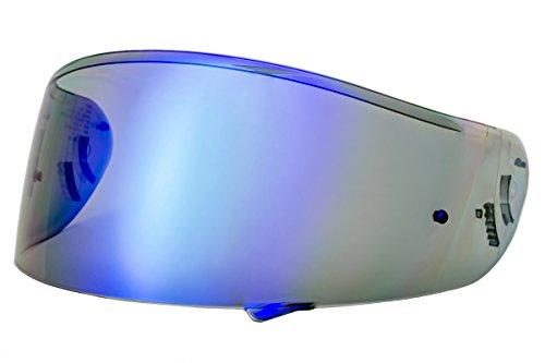 EXTRA shield SHOEI CW-1 PINLOCK Smoke  Blue X-TWELVE  XR-1100  Z-6  QWEST correspondence