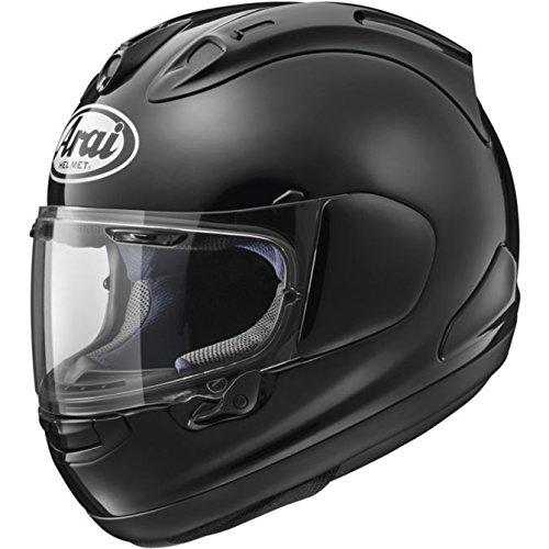 Arai Corsair X Black Full Face Helmet - Large