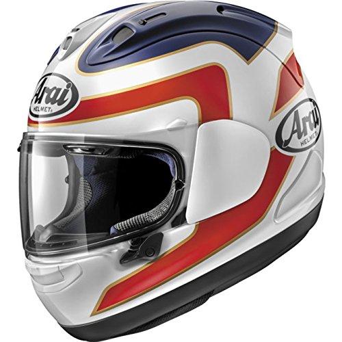 Arai Corsair X Spencer Full Face Helmet - Large