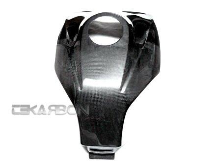 1998 - 2002 Buell X1 Carbon Fiber Tank Cover
