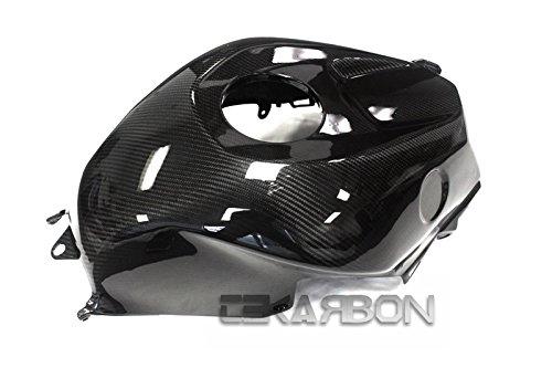2013 - 2016 Honda CBR600RR Carbon Fiber Tank Cover