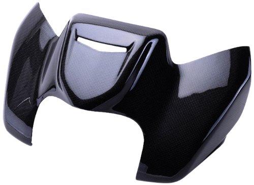 Bestem CBYA-FZ810-TKC Black Carbon Fiber Tank Cover for Yamaha FZ8 2010 – 2013