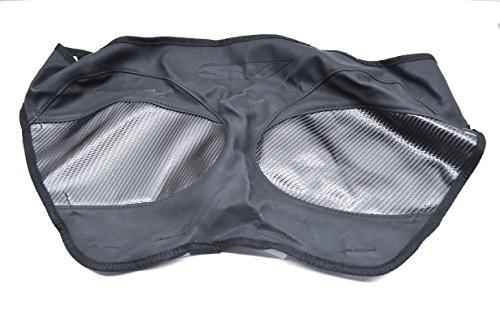 Suzuki 99950-64038-CRB Carbon Fiber Tank Cover QTY 1