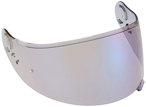 Shoei CNS-1 PINLOCK Mellow Smoke Mirror Blue Shield