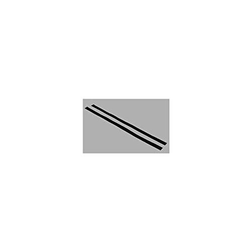 Ecklers Premier Quality Products 25105177 Corvette Gas Tank Strap Pads AntiSqueak