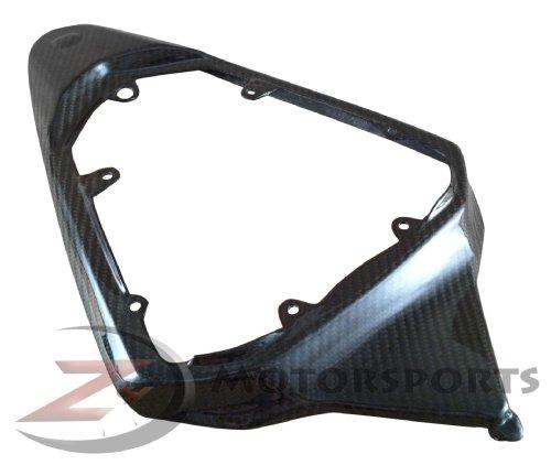 Yamaha YZF R6 Rear Tail Upper Fairing Plastic Carbon Fiber