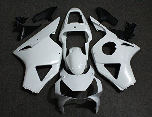 ZXMOTO Unpainted Fairing Kit for Honda CBR 954 RR 2002-2003