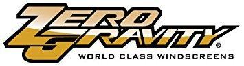 Zero Gravity Double Bubble Dark Smoke Windscreen Honda CBR 954 RR 2002-2003