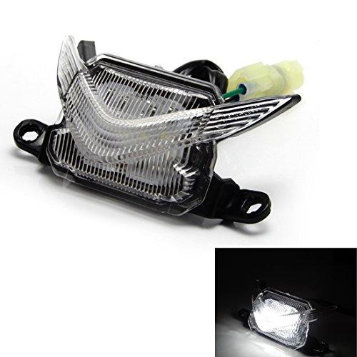 cbr 600 rr Headlight Bulbs Front Upper Top Headlamp Head Lights Lens For Honda CBR 600 RR CBR 600 RR 2007 2008 2009 2010 2011 2012