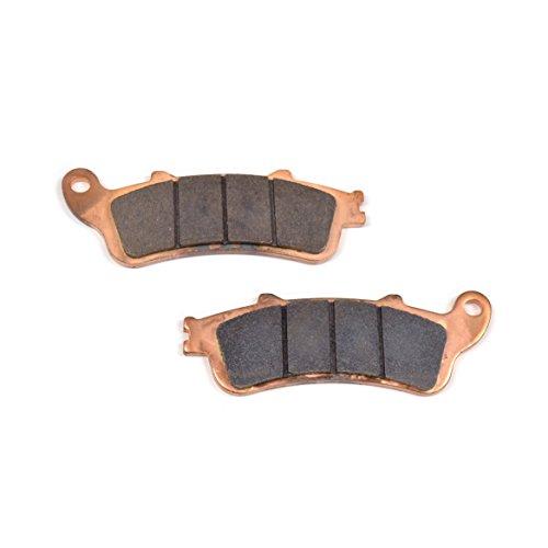 Honda CBR1100 XX Blackbird 97-04 Rear Performance Brake Pads by Niche Cycle Supply