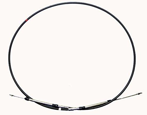 Kawasaki Throttle Cable Model Ultra LX 1500cc 2010-2015 WSM 002-040-03 OEM 59406-0003 59406-3785
