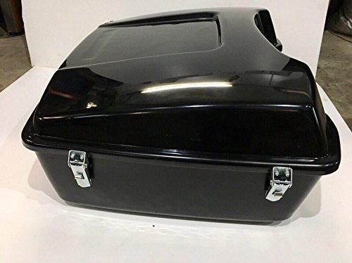 Harley-Davidson Sportster 1000 Central Saddle Bags 1076