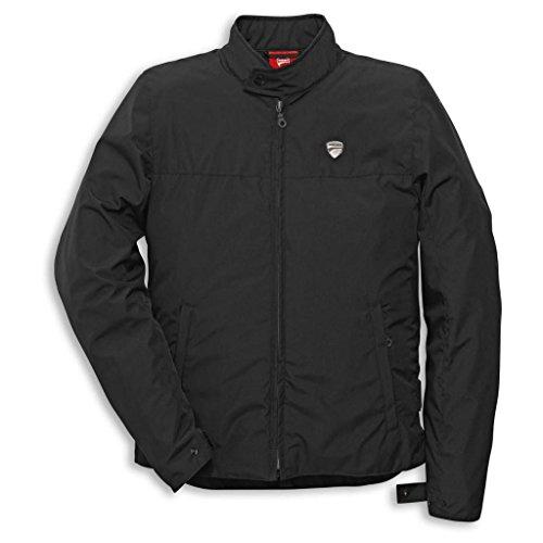 Ducati 981027307 City Textile Riding Jacket - XXL