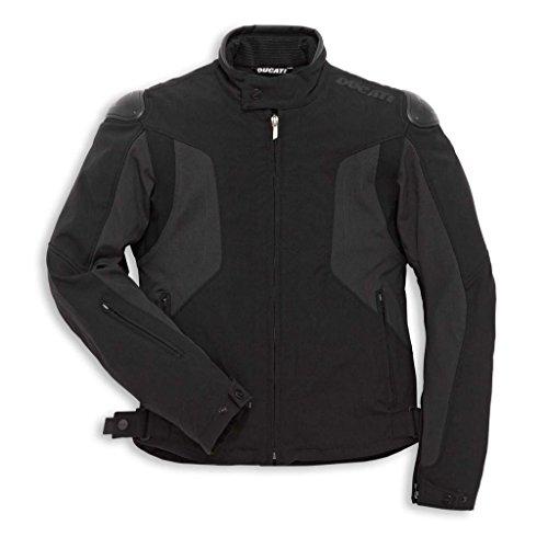 Ducati 981027754 Diavel Textile Riding Jacket - Size 54