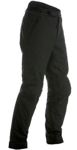 Dainese Amsterdam Mens Textile Motorcycle Pants Black 50 Euro345 USA