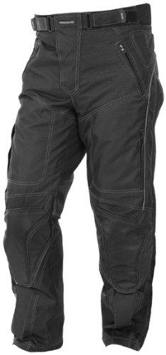 Fieldsheer Mercury 20 Waterproof Textile Motorcycle Pants Mens Womens - Frontiercycle Free US Shipping 4XL Mens