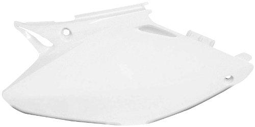 Acerbis Side Panels White for Yamaha YZ85 YZ-85 2002-2011