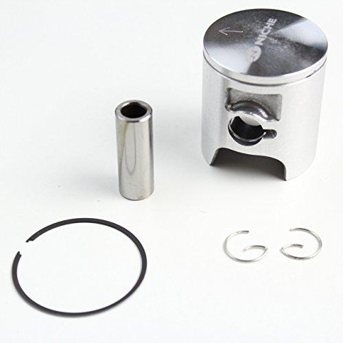 Niche Industries 1900 Yamaha YZ85 Piston Wristpin Piston Ring Kit 2002-2017