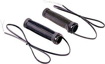 Heat Demons Clamp-On Heated Grip Kit w Quad Zone Control 215048