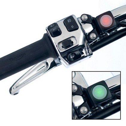Triumph Thunderbird Heated Grip Kit A9638068