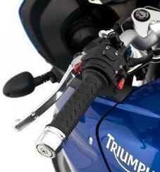 Triumph Tiger 1050 Heated Grip Kit A9638015