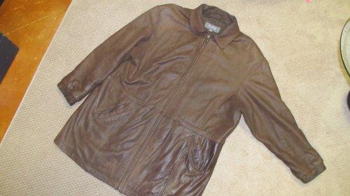 Wilson's Vintage Leather Jacket