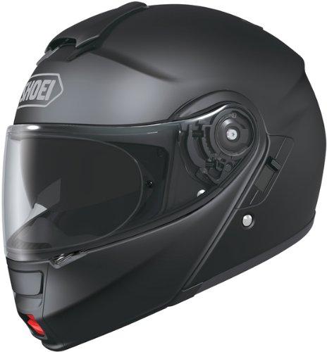 Shoei Neotec Modular Helmet - Large/matte Black