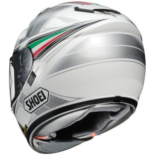 Shoei Regalia Gt-air Street Racing Motorcycle Helmet - Tc-4 / X-large
