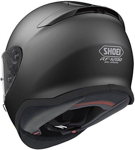 Shoei Rf-1200 Helmet - Large/matte Black