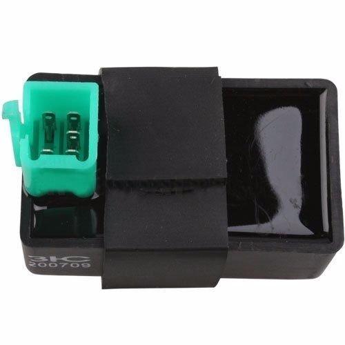 Lumix GC CDI Box Ignition Module 30410-958-003 For 185cc Honda ATC185 ATV Quad