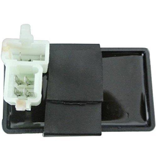 Lumix GC CDI Box Ignition Module For TaoTao ATA250 Atv Quad 250cc