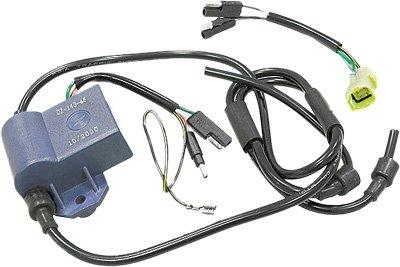 Ski-Doo Ignition Module  CDI Safari Dlx 377 1994  Skandik 377 1994  Skandic WT SWT 1998-1999 Snowmobile PWC 44-63310 OEM 420965757 Capacitor Discharge Ignition