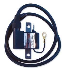 Honda Ignition Coil Model TRX 500 FE  FM  TM  FPE  FPM 2005-2011 ATV  UTV Part 183-2016 OEM 30500-HP0-A71 3083923 3084979