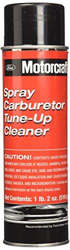 Genuine Ford Fluid PM-2 Carburetor Tune-Up Cleaner - 18 oz Aerosol