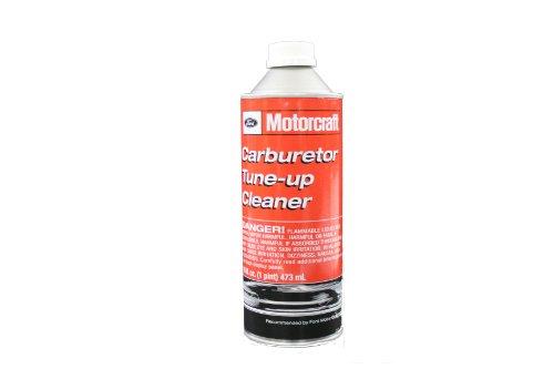 Genuine Ford Fluid PM-3 Carburetor Tune-Up Cleaner - 16 fl oz
