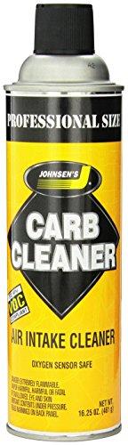 Johnsens 4642 VOC Compliant Carburetor Cleaner Spray - 1625 oz