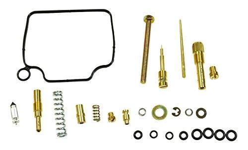 Factory Spec AT-07144 Carb Repair Kit 2004-2006 Honda Rancher 350 2x4 4x4