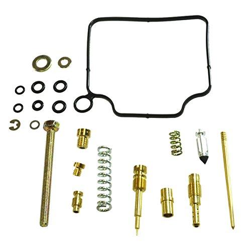 Factory Spec AT-07148 Carb Repair Kit 1998-2003 Honda Foreman 450 4x4