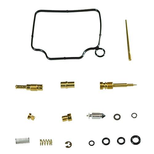 Factory Spec AT-07214 Carb Repair Kit 1988-1990 Honda Fourtrax 300 2x4 4x4 TRX300 TRX300FW