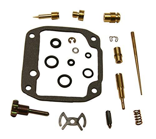 Factory Spec AT-07219 Carb Repair Kit 1987-1989 Suzuki Quadrunner 250 LT-4WD LT-F250